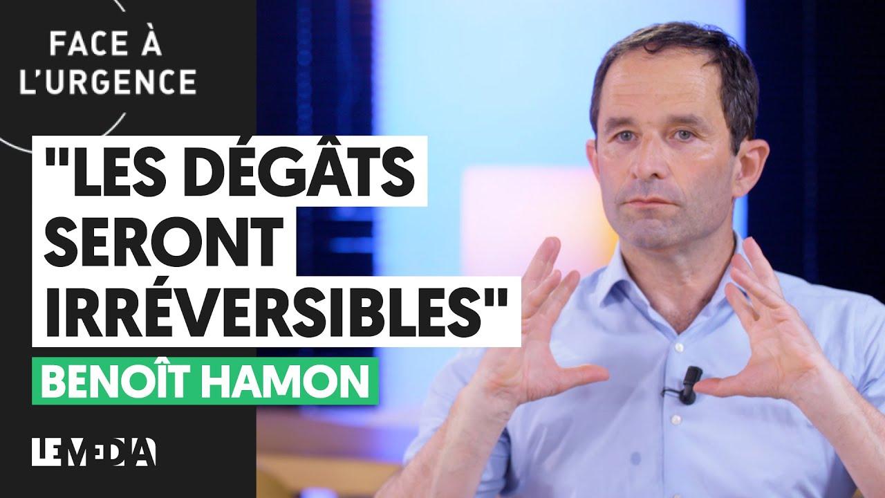 """""""LES DÉGÂTS SERONT IRRÉVERSIBLES"""""""
