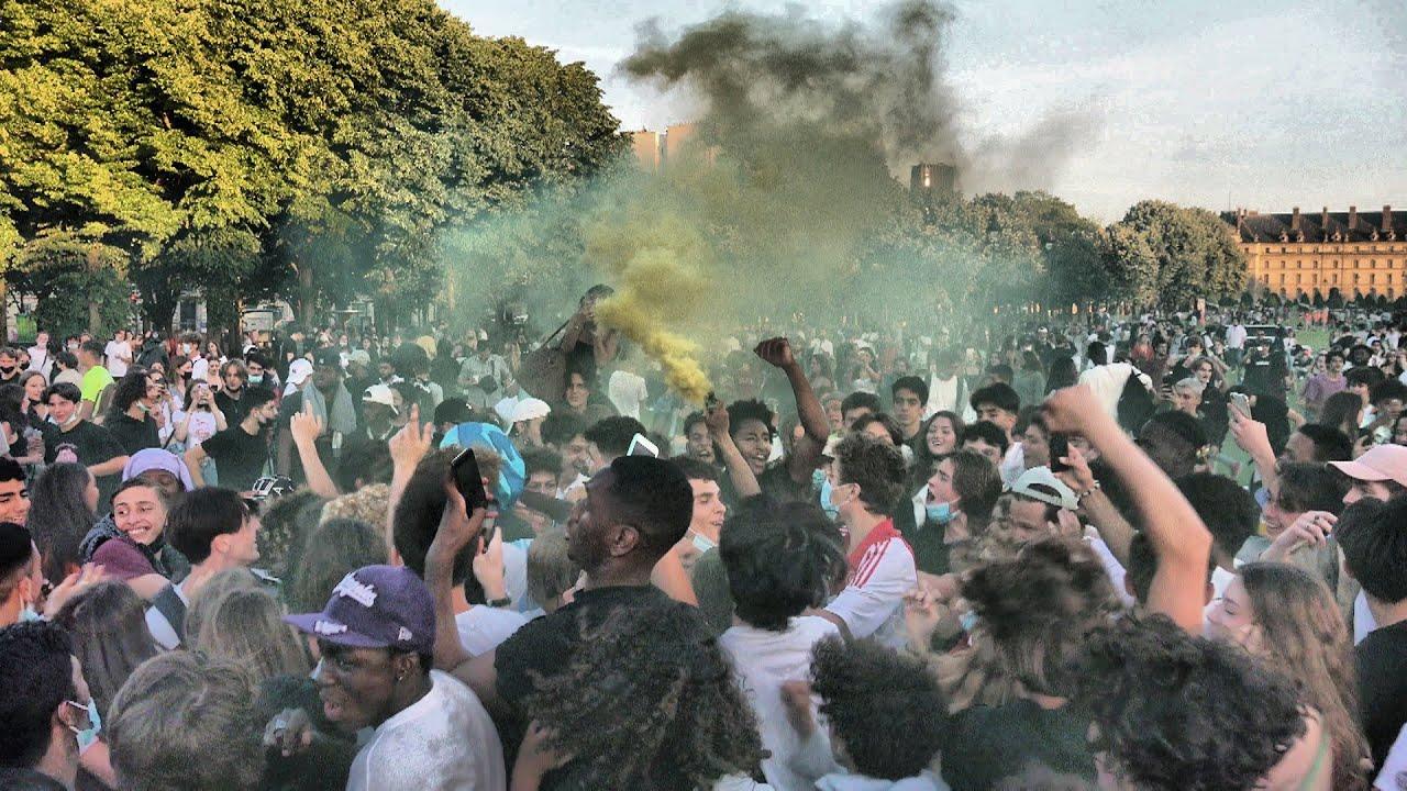 « Projet X : la jeunesse craque, la police matraque ! »