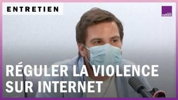 Romain Badouard : peut-on réguler la violence sur internet ?