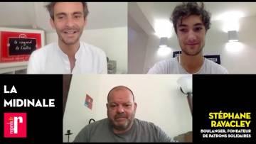 Stéphane Ravacley : « Les jeunes étrangers isolés ne prennent le travail de personne »