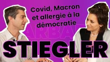 Barbara Stiegler x François Ruffin : Pass sanitaire, quelle démocratie en Pandémie ?