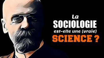 DURKHEIM – L'invention de la sociologie