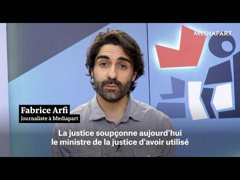 Eric Dupond-Moretti est mis en examen pour « prise illégale d'intérêts »