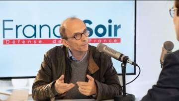 Fabrice Di Vizio : le grand défi de la vérité