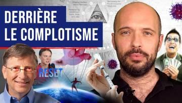 « GRAND RESET » : LE RÊVE DÉLIRANT DE L'ÉLITE FINANCIÈRE
