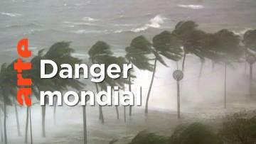 Inondations : une menace planétaire