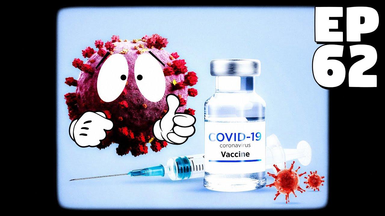 La France en marche EP62 – Liberté, égalité, pass sanitaire & vaccination obligatoire