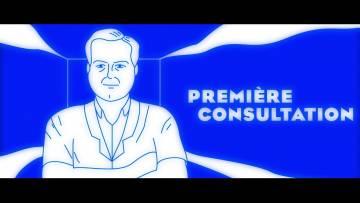 Première consultation : Pr Christian Perronne