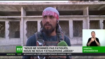 Afghanistan : la nouvelle génération de Taliban doit-elle faire peur ?