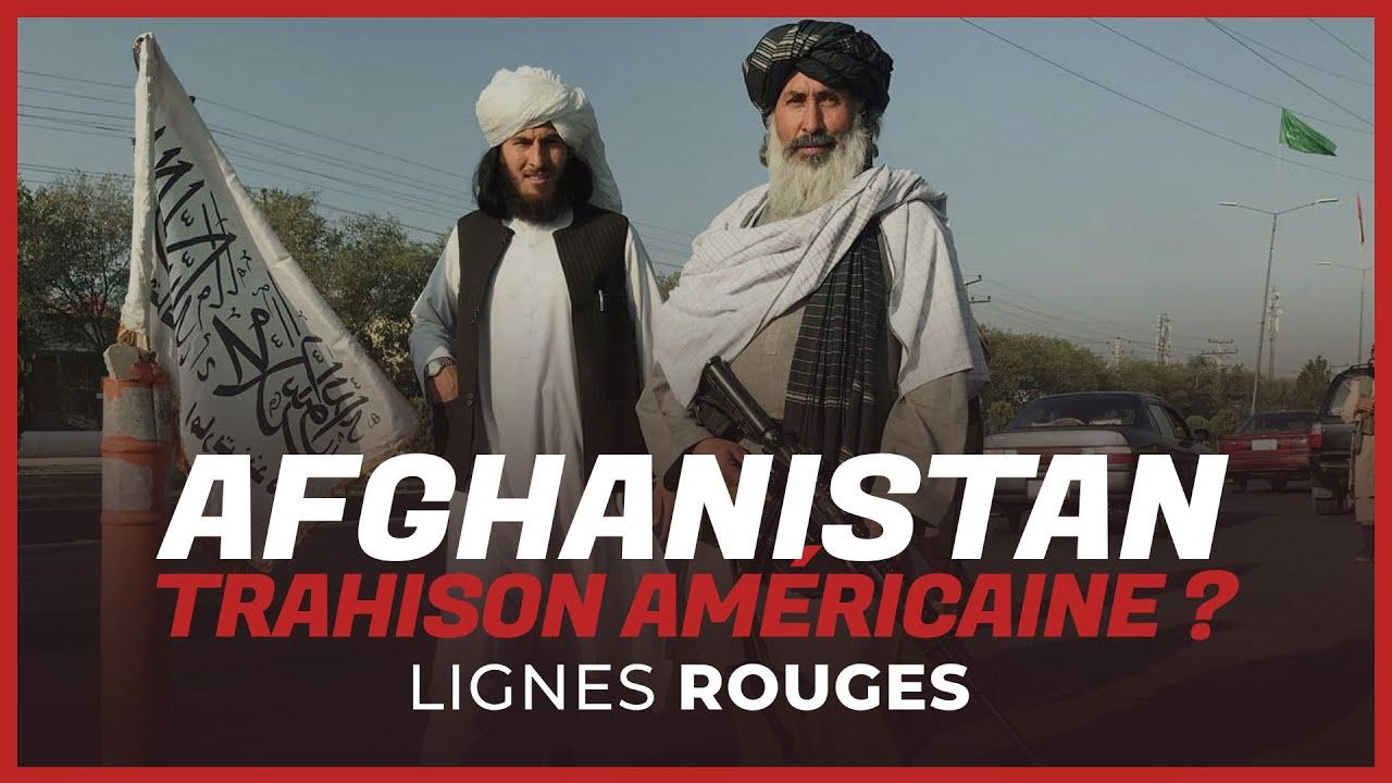 Afghanistan : un émirat islamique ou la guerre civile ?