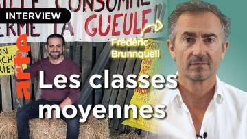 Classe moyenne, Les révoltés | Interview