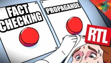 De la propagande sous couvert de Fact-Checking