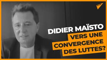 Didier Maïsto: le mouvement anti-pass sanitaire «cristallise toutes les colères et les frustrations»