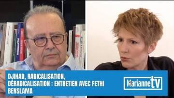 Djihad, radicalisation, déradicalisation : entretien avec le psychanalyste Fethi Benslama
