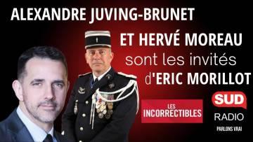 Hervé Moreau/Alexandre Juving-Brunet : Et si les militaires étaient les nouveaux lanceurs d'alerte ?