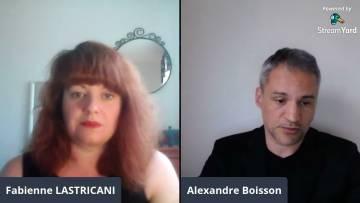 Interview Alexandre BOISSON, Consultant spécialiste des questions de résilience alimentaire locale