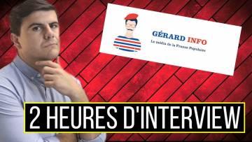 Juste Milieu feat. Gérard Infos #2 : spécial pass sanitaire