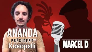 Marcel : le Président de Kokopelli ne se soumettra pas à la dictature sanitaire