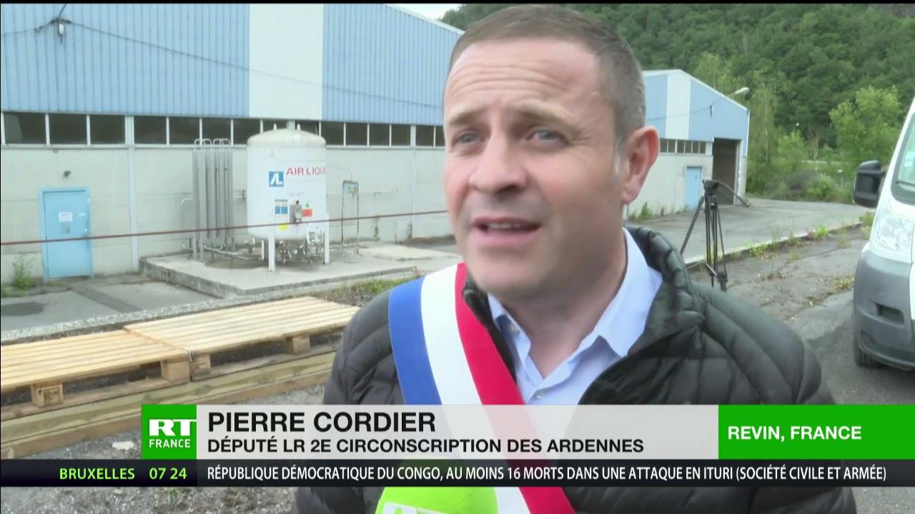 Mercier : «Je m'interroge sur l'amateurisme de ce gouvernement», note le député Pierre Cordier