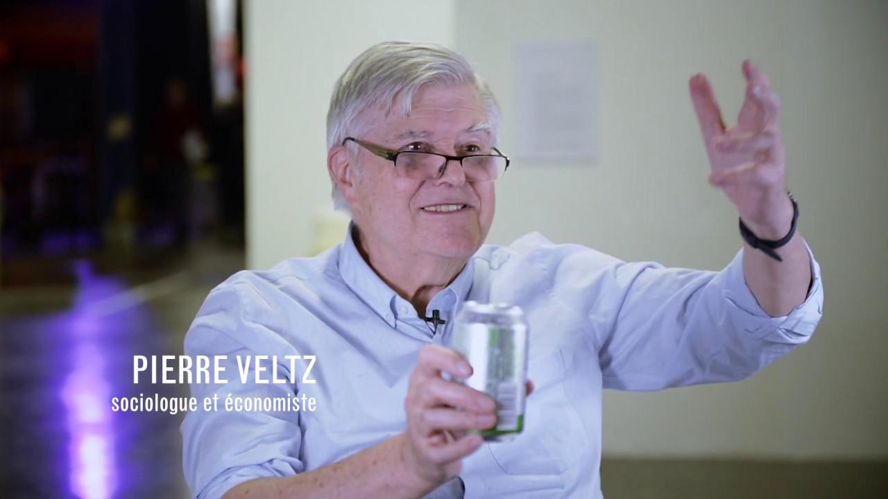 Penser l'Anthropocène avec Pierre Veltz