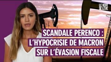 SCANDALE PERENCO : LA LOI FRANÇAISE PROTÈGE UNE MULTINATIONALE IMPLANTÉE AUX BAHAMAS