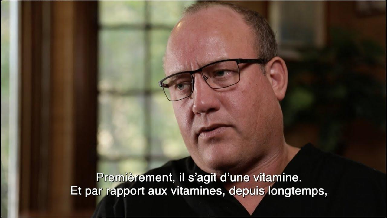 Vitamine C et Covid, interview CHOC du Dr Kory, médecin réanimateur