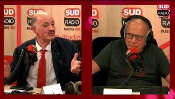 """Alain Bauer – """"Cette gestion de crise, c'est les JO de tout ce qu'il ne faut pas faire !"""""""