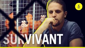 Ce Français a vécu Guantánamo, il raconte