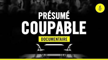 En France, des manifestants présumés coupables [Documentaire en intégralité]