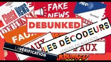 L'arnaque des fact-checkers