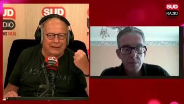 """Laurent Mucchielli – """"Il n'y a pas de consensus scientifique unique, c'est une escroquerie"""""""
