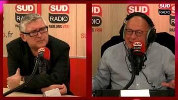 """Michel Onfray – """"Macron n'est plus crédible !"""""""