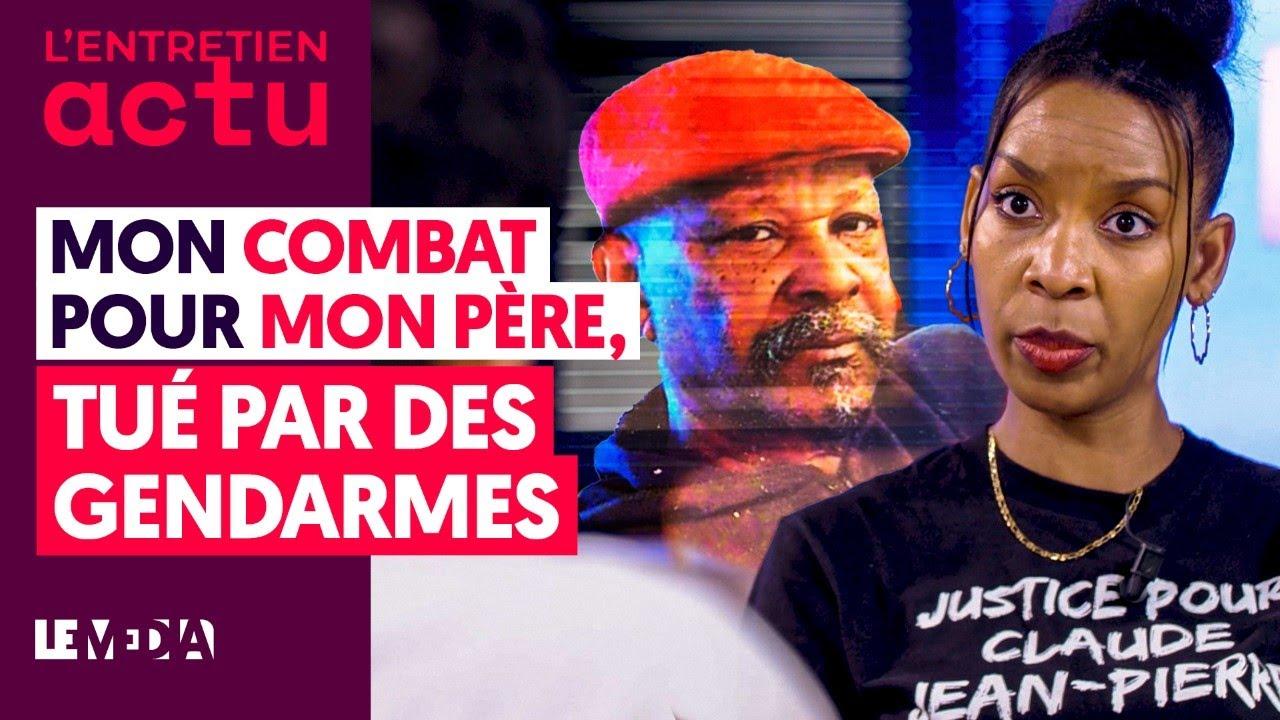 MON COMBAT POUR MON PÈRE, TUÉ PAR DES GENDARMES