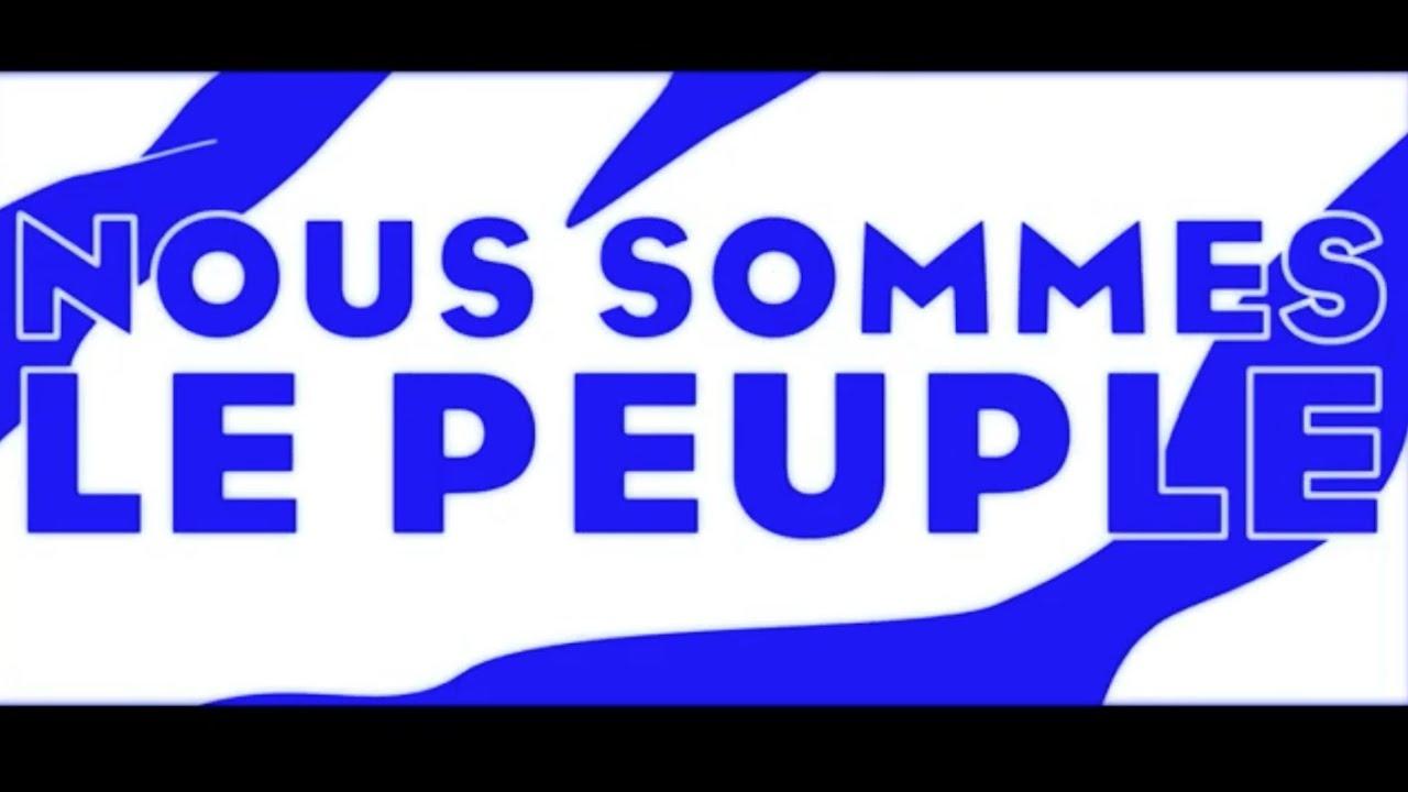 Nous sommes le peuple