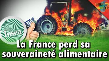 [RELOCALISATION] – La FNSEA va-t-elle détruire l'agriculture Française ?