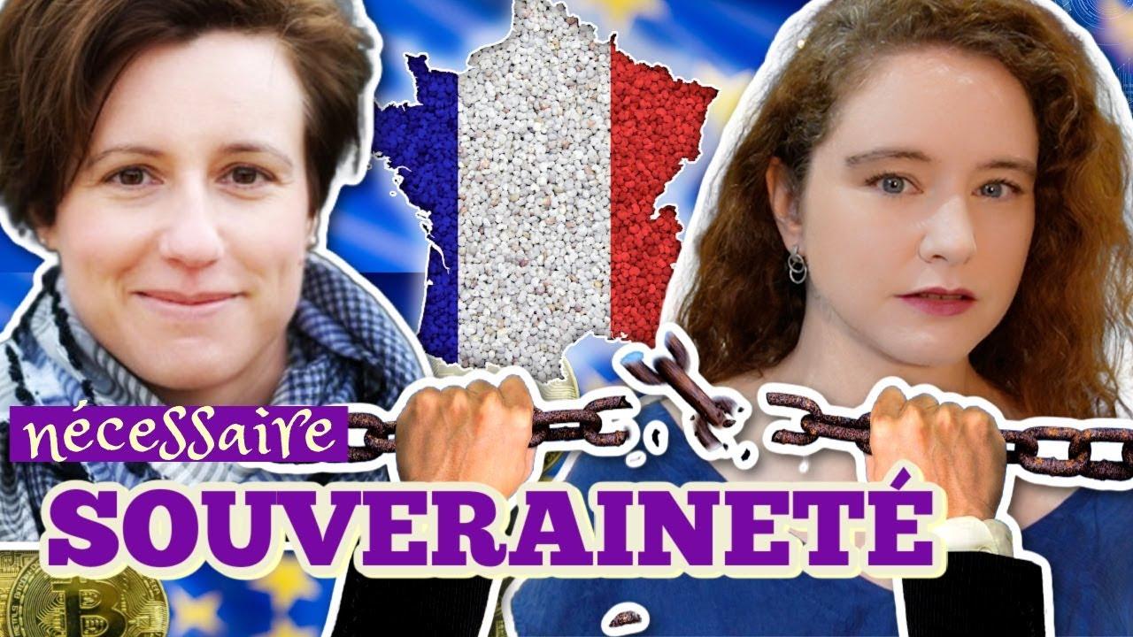 CE QUI MANQUE À LA FRANCE