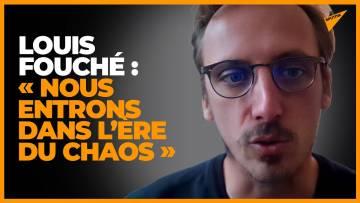 Louis Fouché : « Quelques fous ont décidé que le système de santé devait être néolibéral »