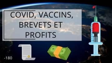 Vaccins Covid et brevets